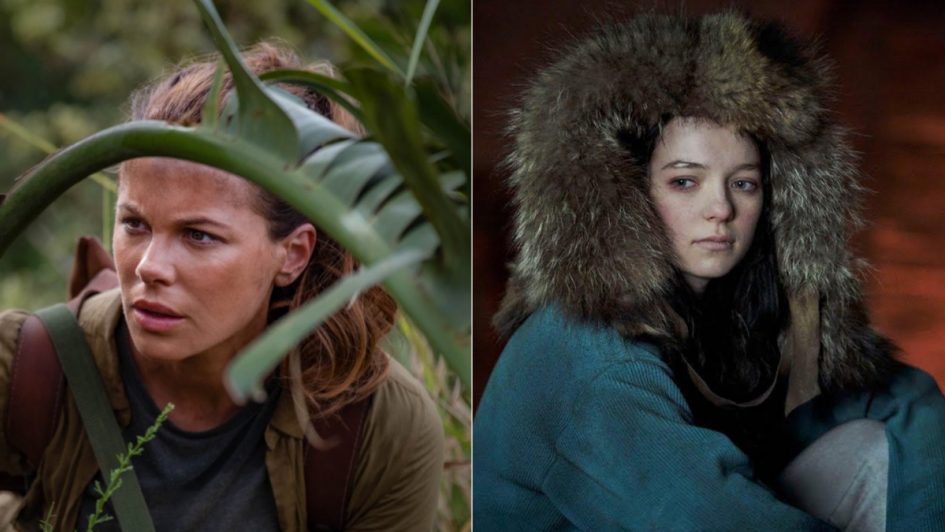 The Widow versus Hanna: entre el amor perdido y el dolor de no ser
