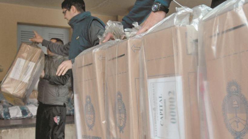 Tunuyán: son 5 los precandidatos que competirán por la intendencia
