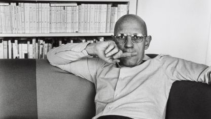 Uno de los mayores pensadores del siglo XX en línea con el estructuralismo.