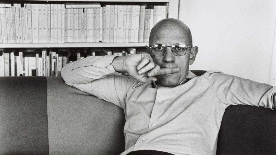 Michel Foucault: la economía del deseo