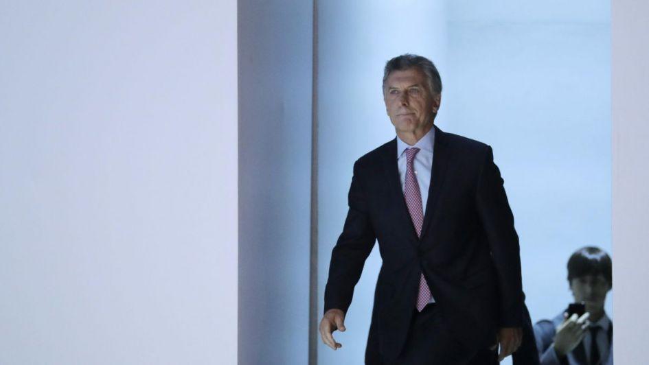 Macri gira en el desfiladero - Por Edgardo R. Moreno
