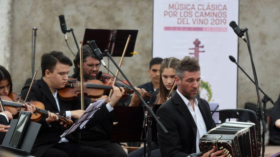Florencia y la música: una pasión que rompe barreras