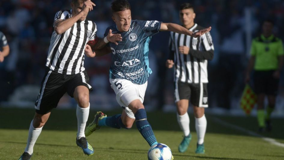 Gimnasia e Independiente ya conocen sus rivales para el octogonal