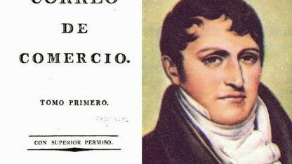 1810-1811. El periódico fue dirigido por Manuel Belgrano y se constituyó en un espacio para la difusión del pensamiento revolucionario.