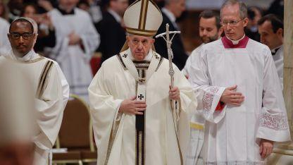 """""""Lunes del ángel"""". Hoy el Papa realiza la tradicional actividad que le sigue a la Pascua."""