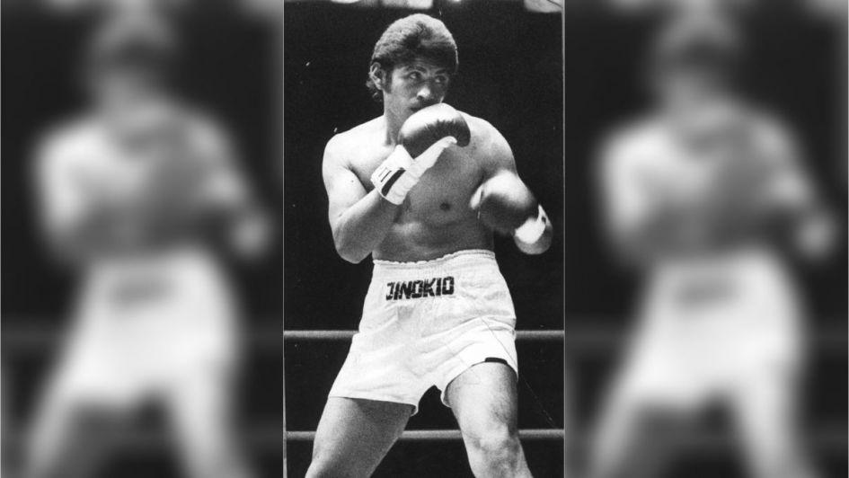 Itaka Corro: un campeón con mucha clase