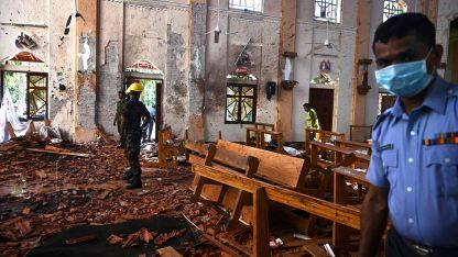 Las investigaciones indican que los ataques pudieron ser planificados con la ayuda de una red internacional