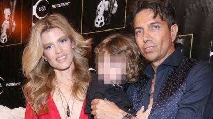 Daniela Urzi y Pablo Cosentino