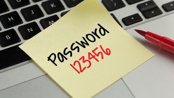 Según un estudio, está es la contraseña más usada del mundo en Internet