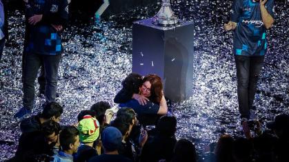 600.000 personas vieron la final latinoamericana de League of Legends