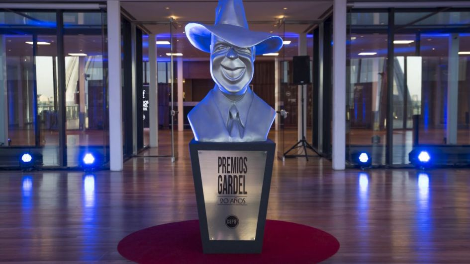 Mirá el spot oficial de los Premios Gardel en Mendoza
