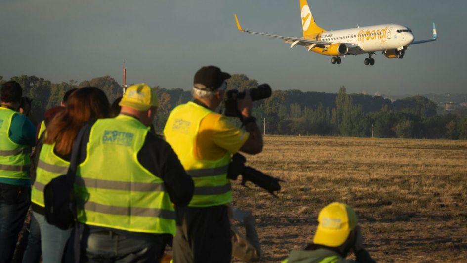 Ya hay vuelos low cost entre Mendoza y Neuquén