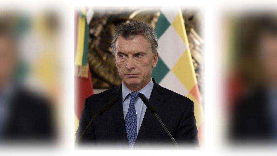 Macri y la política: perdidos en el futuro - Por Miguel Ángel Gutiérrez