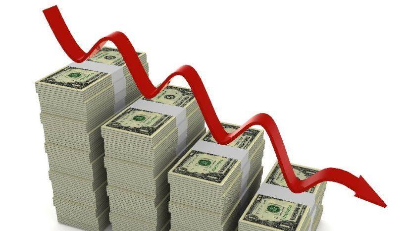 Dólar: se derrumbó 60% la demanda minorista para ahorrar