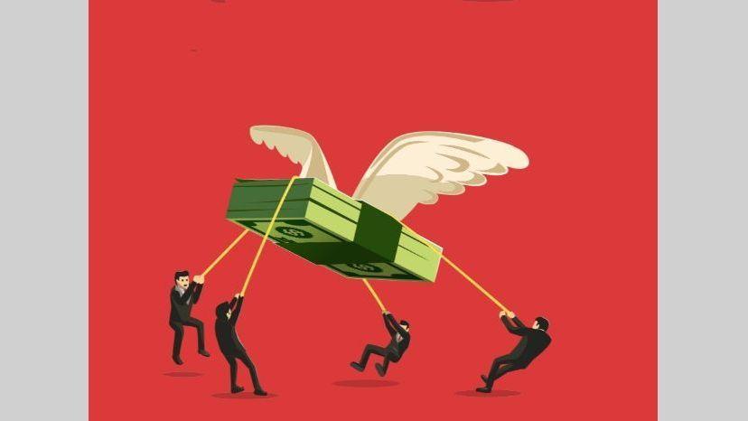 El dólar se dispara 1,8% a $ 43,76 pese a subasta del BCRA