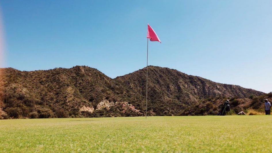 Mendoza Norte Country Club inaugura su Golf Club