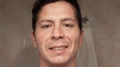 Pablo Cuchán fue condenado a 18 años de prisión por el femicidio de su pareja en 2004.