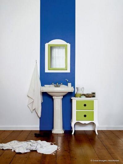 Cinco razones para poner madera en el baño