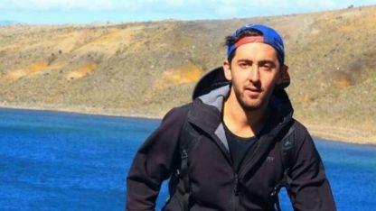 Felipe Osiadacz regresó a Chile el viernes pasado.