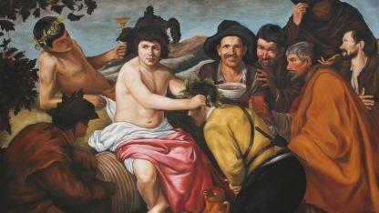 El alcoholismo masivo constituía un verdadero flagelo para los ciudadanos