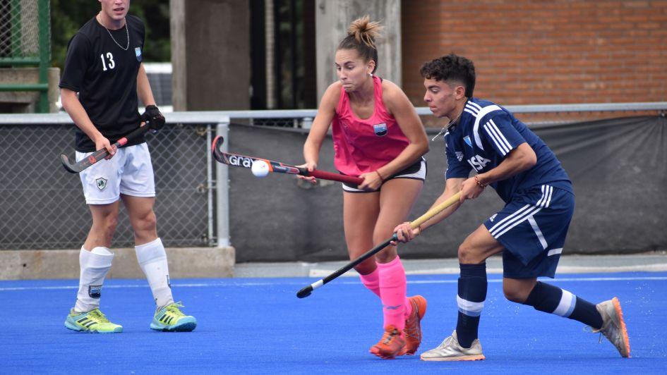 Los Sub 21 de Mendoza esperan el Nacional en Rosario