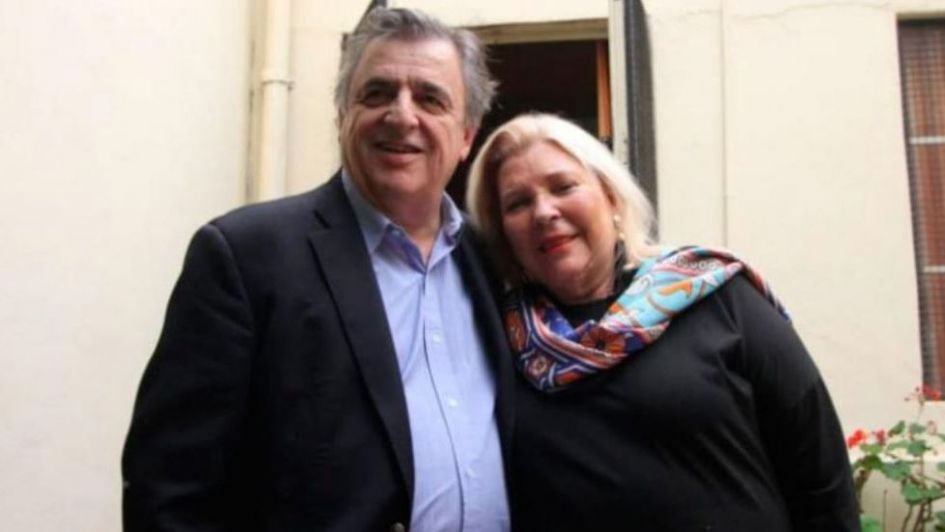 Polémica declaración de Carrió en Córdoba: