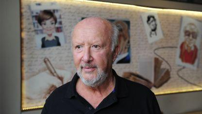"""Rovner. Se fue uno de los hombres de la """"generación de 1984""""."""
