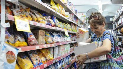 Buenas expectativas. Los comercios locales esperan mejorar sus ventas con las nuevas medidas.