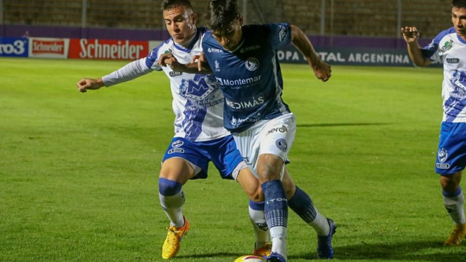 Copa Argentina: Independiente le ganó con lo justo a Midland y enfrenta a Lanús