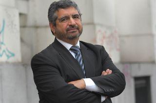 Omar Sorroche es el actual jefe de Gabinete de la secretaría de Ambiente.