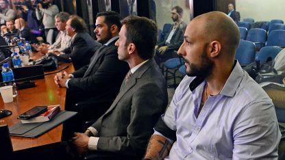 Dijo que sus ex abogados, Giselle Robles y Franco Bindi, presentaron una declaración sin consultarle.