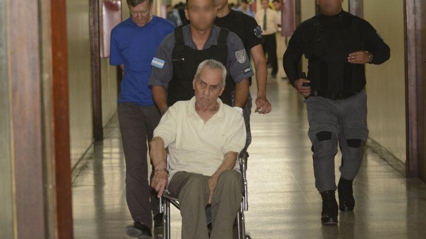 El cura Corradi será imputado por ocho abusos sexuales en el Próvolo de La Plata