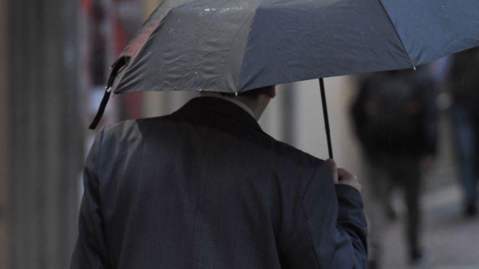 Pronóstico: ¿hasta cuándo seguirá lloviendo en Mendoza?