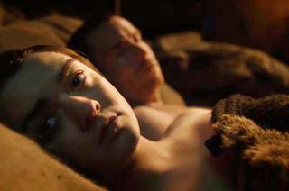 """El debut sexual de Arya Stark (personaje de """"Juego de tronos"""") desató un debate mundial."""