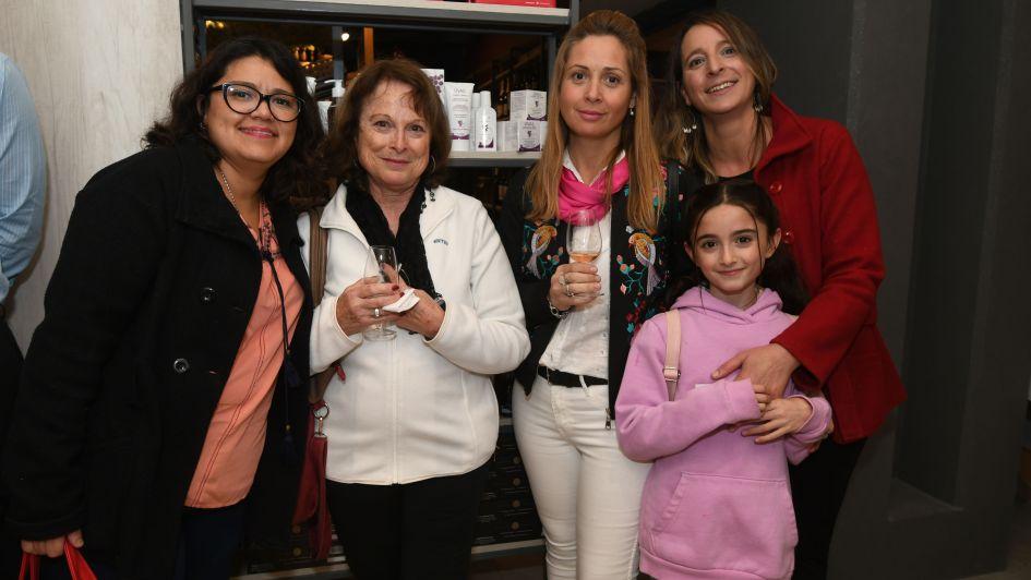 Nueva Tienda & Café de Alfajores Entre Dos