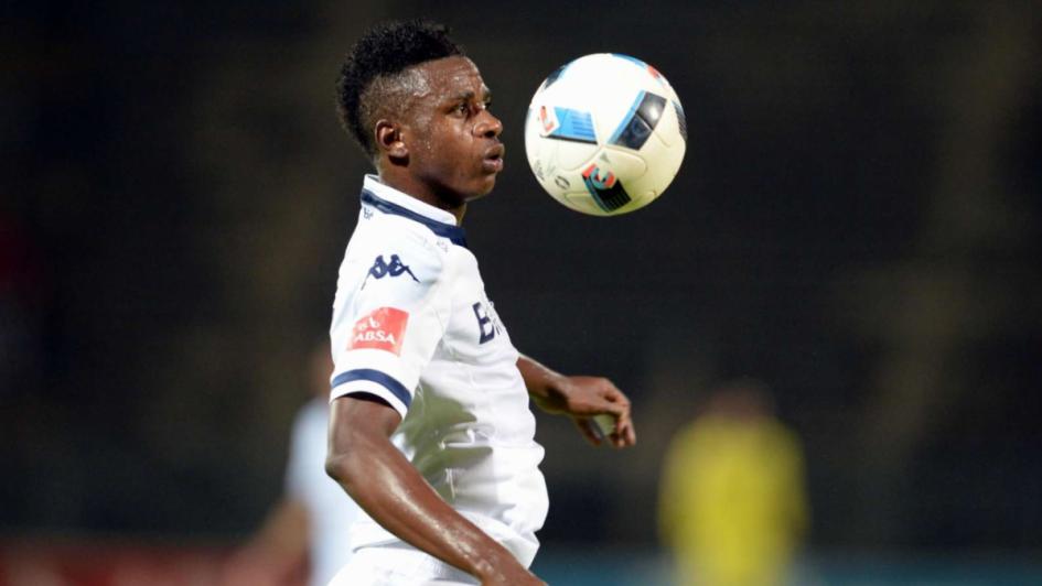 Muere futbolista africano en pleno juego por un paro cardíaco