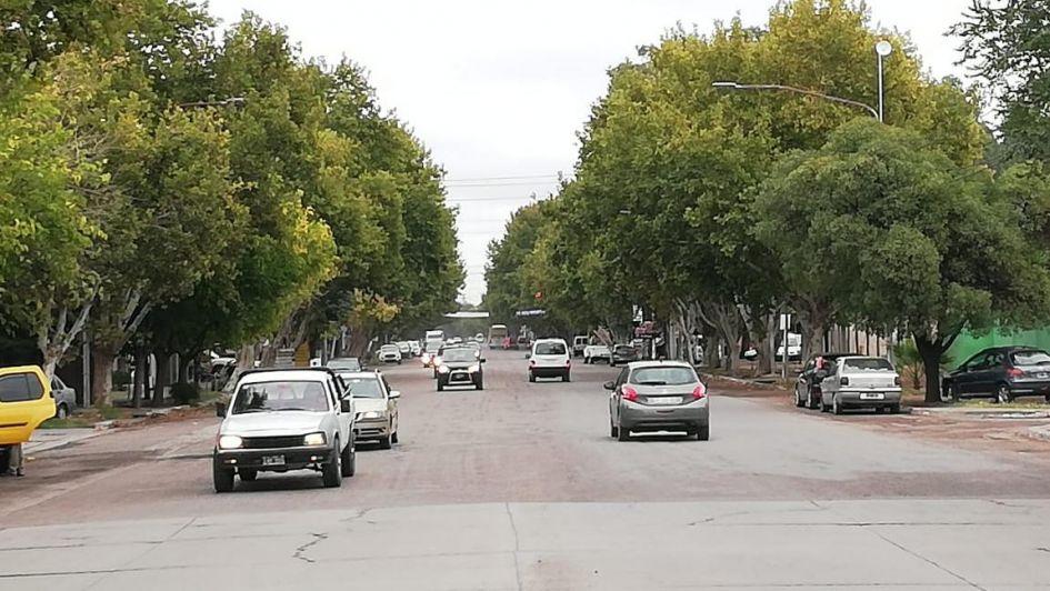 Vialidad reparará la ruta 50 y hay polémica con la comuna