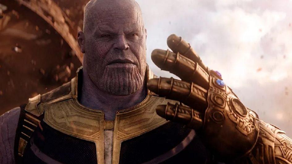 Chasquido virtual: Thanos se apoderó de Google y elimina tus búsquedas en internet