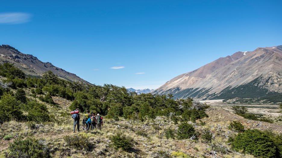 Parques Nacionales: experiencias únicas de ecoturismo