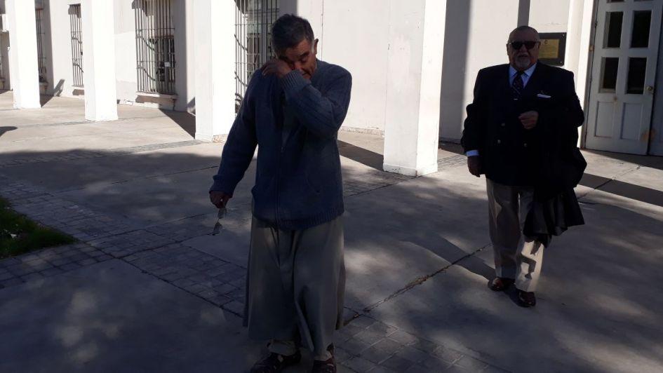 """Absolvieron al sacerdote Yáñez: """"Perdono a los que me acusaron falsamente"""""""