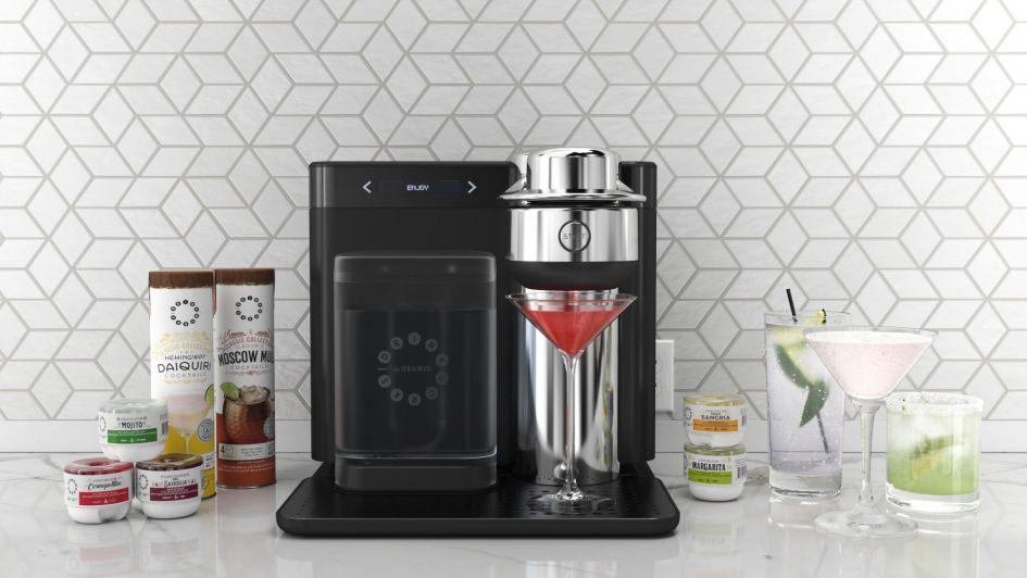Heladería y tragos en casa: las máquinas que prometen revolucionar tu cocina