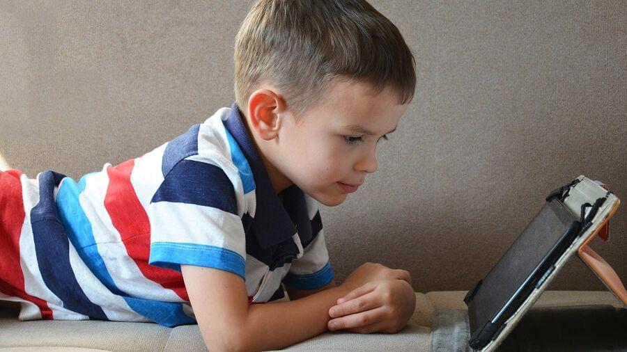¿Qué necesitan los niños para crecer sanos?