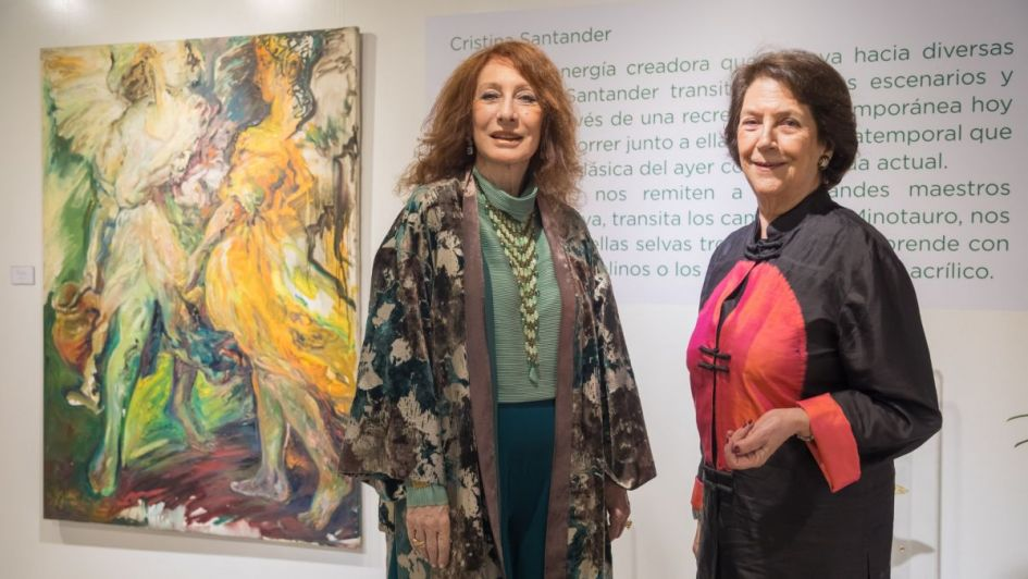 Chacras Park abre las puertas de Protea, su espacio cultural