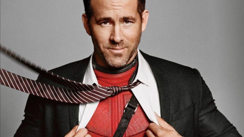 Ryan Reynolds y los salarios más altos del cine en 2019