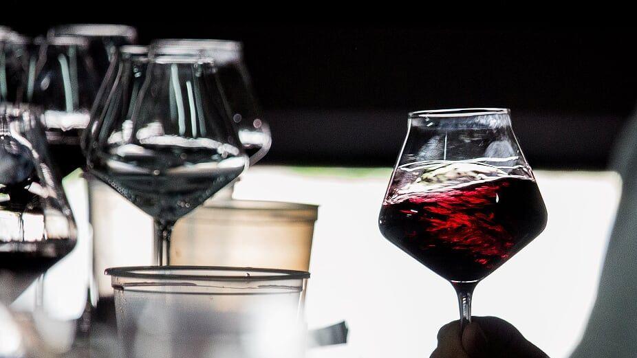 Un taller de vinos para aprender a crear tu propio blend