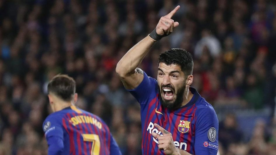 Champions League: Barcelona goleó al Liverpool con un doblete de Messi