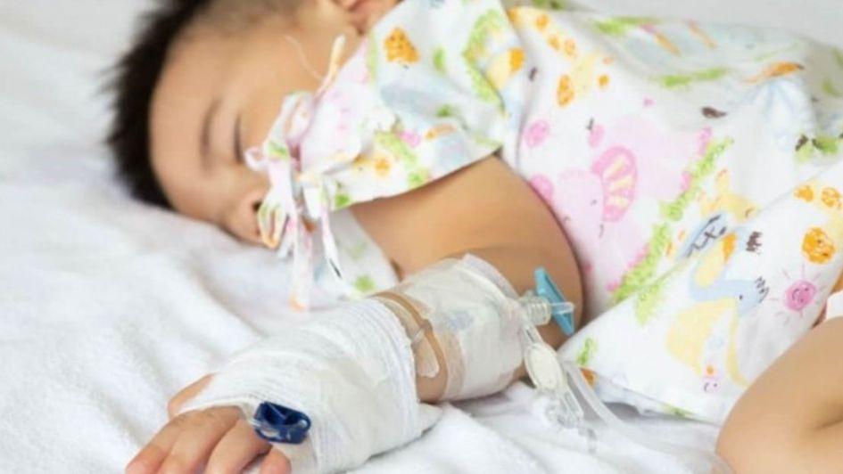 Murió un bebé de seis meses después de comer miel