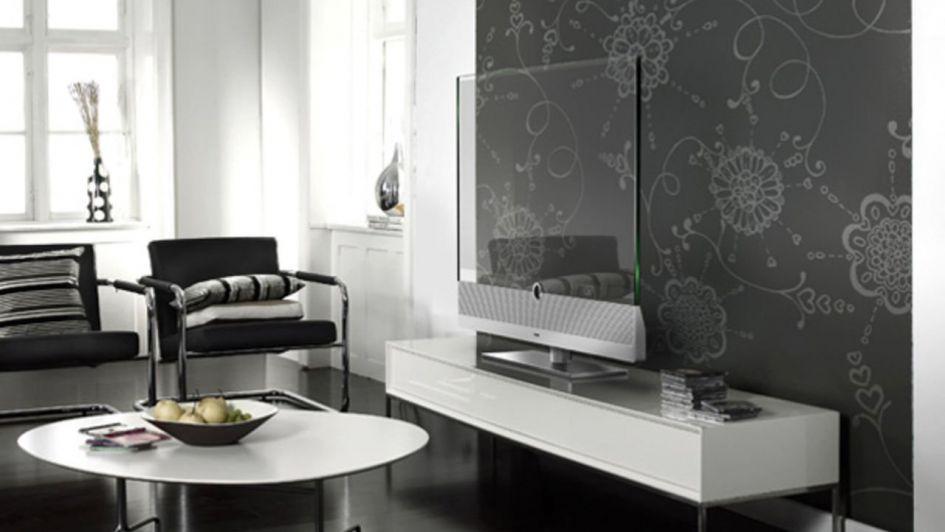 Muebles ideales para tener una casa del futuro