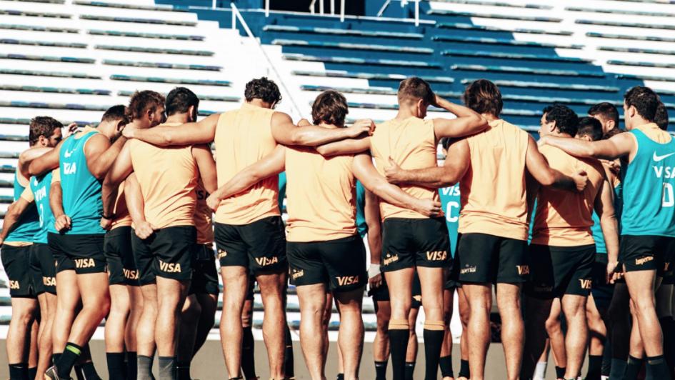 Super Rugby: la cabeza puesta en los Cuartos de Final