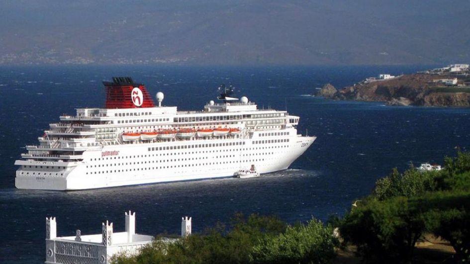 Cruceros: los rincones secretos del Mediterráneo